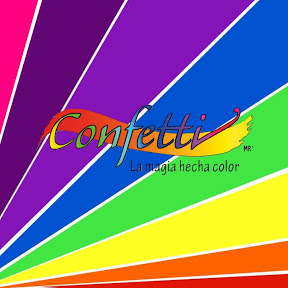 Productos Confetti Tv