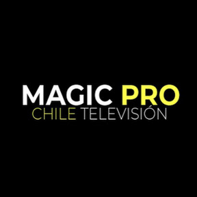 MAGIC PRO CHILE TV