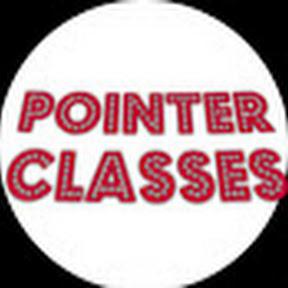 pointer classes