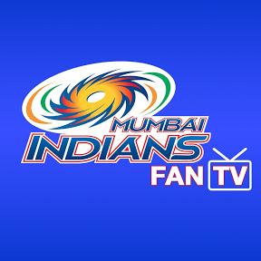 Mumbai Indians Fan TV