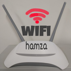 hamza wifi حمزة ويفي