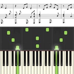 Classic Piano Teacher