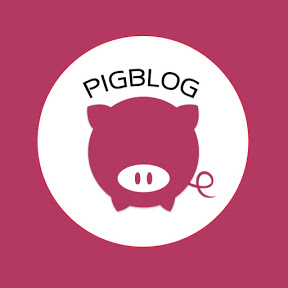 PIG BLOG CARTOON GAMES