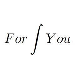 Integrals ForYou
