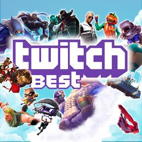 Best Twitch