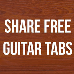 Share Free Guitar Tabs