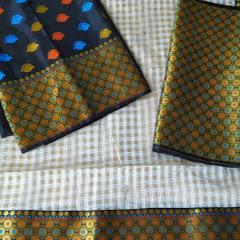 sudarsana wardrobe from Assam