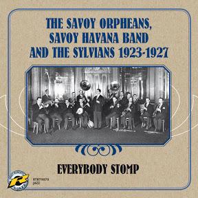 Savoy Havana Band - Topic