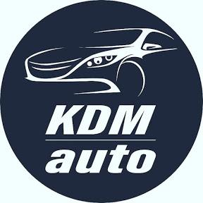 Авто из Кореи KDM auto