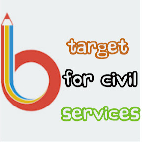 Target for civil services