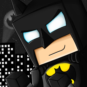 Minecraft Lego Batman