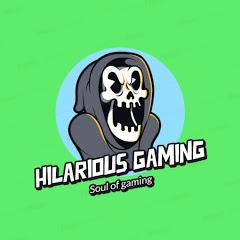 Hilarious gaming