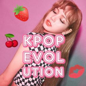 KPOP EVOLUTION