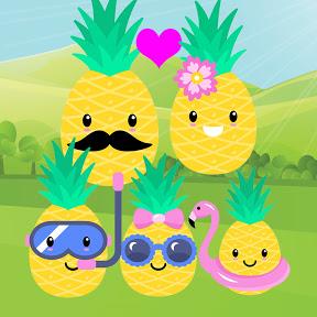 Pineapple Pack