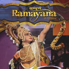 Sampurn Ramayana