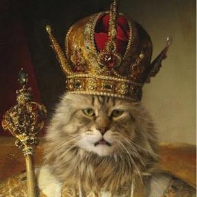 Кошачий Император