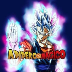 Adidero Magico