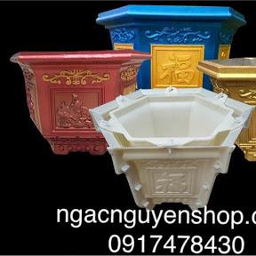 Ngạc Nguyễn