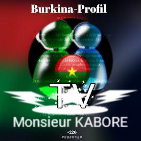 Monsieur KABORE