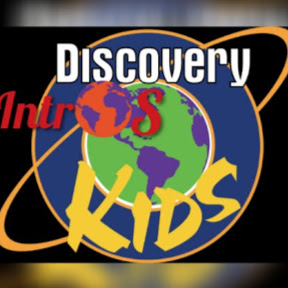 Intros Discovery Kids