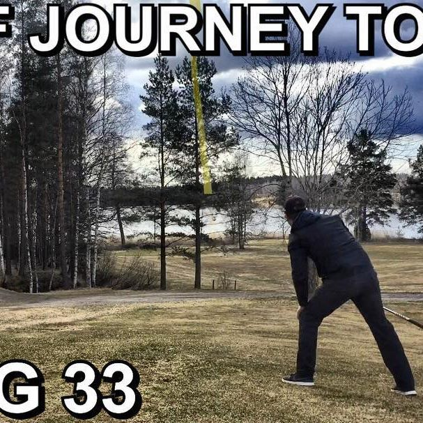 Time to announce my New Coach! Link in the bio 😃👍 #golf #lovegolf #golfporn #golflife #vlog #youtube