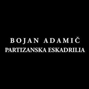 Bojan Adamič - Topic