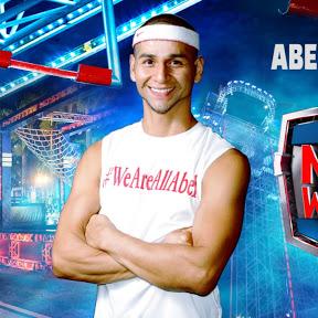 American Ninja Warrior - Abel Gonzalez