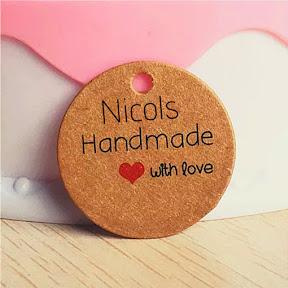 Nicols handmade