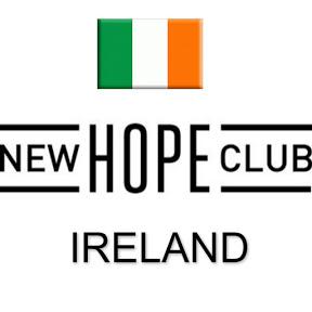 New Hope Club Ireland