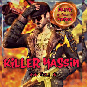 Killer Yassin 『ꮶꮮ』