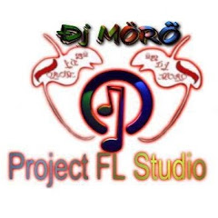 Project FLStudio by Ḋʝ мὄʀὄ