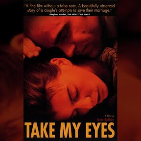 Take My Eyes - Topic