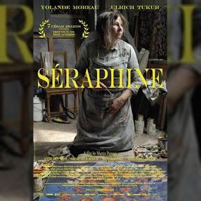 Séraphine - Topic