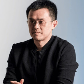 Changpeng Zhao [CZ Binance]