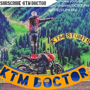 KTM Doctor