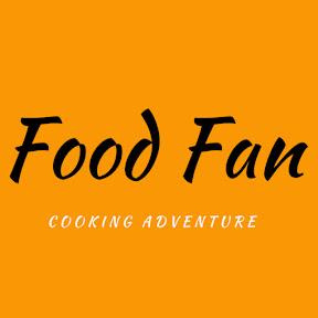 Food Fan