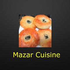 Mazar Cuisine