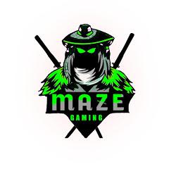 Maze Gaming
