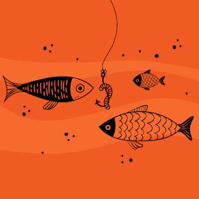 Fishing Мания