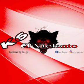 k6 El Violento