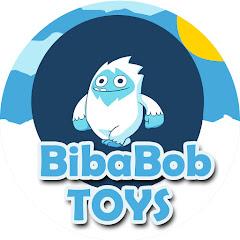 BibaBob TOYS