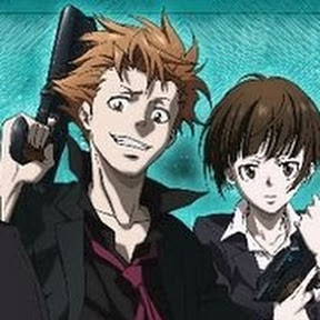 Psycho Pass Episodes English Dubbed