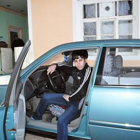 Salman Elekberov