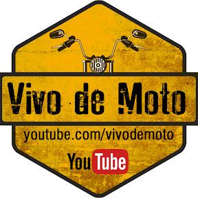 Marcelo - Canal Vivo de Moto