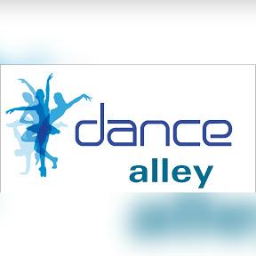 Dance Alley: A Dancer's Home