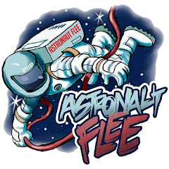Astronaut Flee Presents