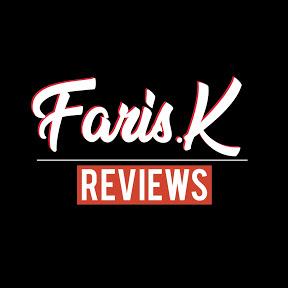 Faris.K Reviews