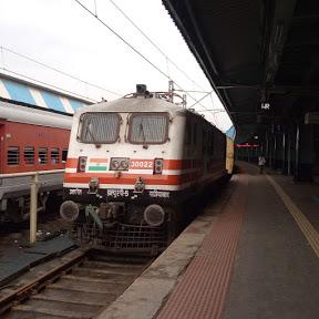 THE RAIL THING एक इंडियन रेल लवर