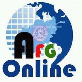 Afghanistan Online