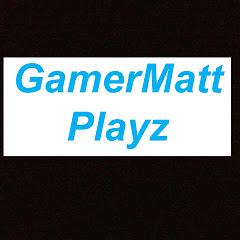 TST Jr GamerMatt